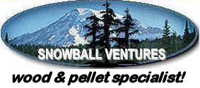 Snowball Ventures, Grand Forks BC-Pellet Heating Appliance Sales & Service